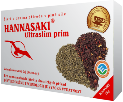 Hannasaki Ultraslim Prim