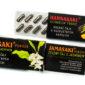 Ultraslim tropic - drcené čaje v rozpustných kapslích - zdravé čaje Hannasaki