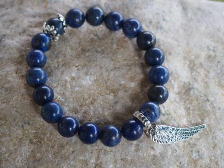 Náramek Lapis Lazuli – duchovní napojení