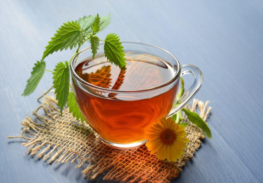 Zelený čaj a Vilcacora versus chřipka
