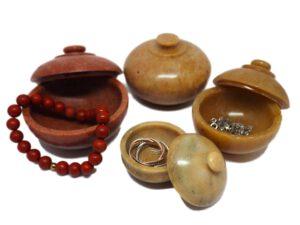 Kamenné mističky - Zdravé čaje Hannasaki